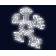 """Световая фигура """"Снежинка MAXI"""""""