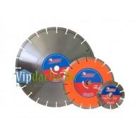 """Алмазный круг 450х25,4мм асфальт """"Профессионал"""" (сегментный)"""
