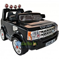 Электромобиль LAND ROVER J012 BLACK