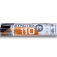 Плёнка паропроницаемая STROITEX 110 PI