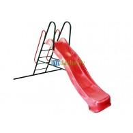 Детская горка для детей c лестницей (Горка ИЯУБ 8.10)