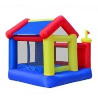 Детский игровой надувной комплекс Bambi 0567