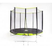 Защитная сетка для батута Fitness Trampo