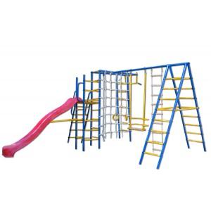 """Детский спортивный комплекс """"Kampfer Total Playground"""""""