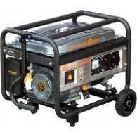 Бензиновый генератор Eland HHD3500