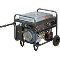 Бензиновый генератор Eland LA6500