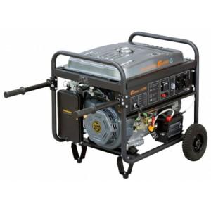 Бензиновый генератор Eland LA7500