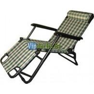 Кресло - шезлонг складной SIWEIDA UFO 8706101