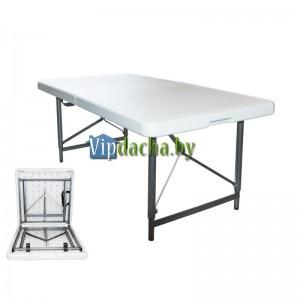 Складной стол GREEN GLADE WX-F122