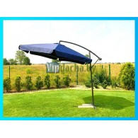 Зонт садовый Furnide 3m (синий, зеленый, бежевый)