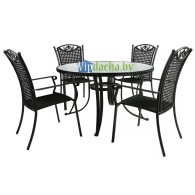 Комплект мебели FREYA, Garden4you 11710