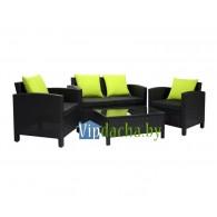 Комплект мебели Garden4you Sicilia 2764
