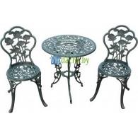 Комплект мебели зеленый Sundays HFCS-001