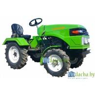 МИНИТРАКТОР CATMANN XD-150 4X2WD (KUBOTA)