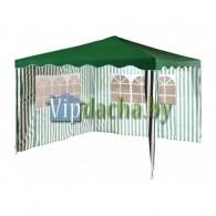 Садовый тент-шатер Green Glade 1023