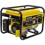Бензиновый генератор  Skiper LT3900B