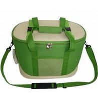 Изотермическая сумка-холодильник Green Glade 25 л 1285