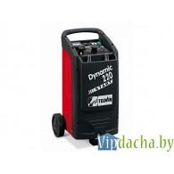 Пуско-зарядное устройство TELWIN DYNAMIC 220 START (12В/24В) (829380)
