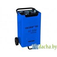 Пуско-зарядное устройство Solaris ST550 (12В/24В, 190А) (SOLARIS)