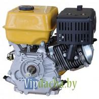 Двигатель бензиновый LT177FE (электростартер)