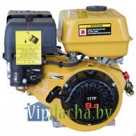 Двигатель бензиновый LT177F