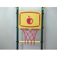 Щит баскетбольный для детского спортивного комплекса