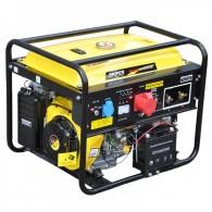 Бензиновый генератор  Skiper SGW220TE