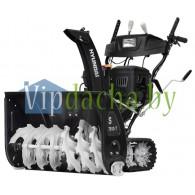 Снегоуборщик бензиновый HYUNDAI S 7513-T