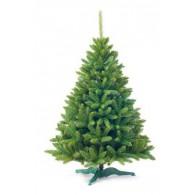 Искусственная елка «Канадская»  с белыми, зелеными концами